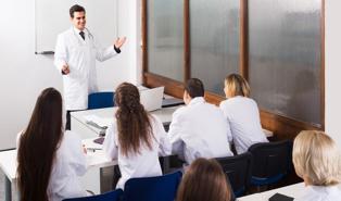Formation professionnel santé